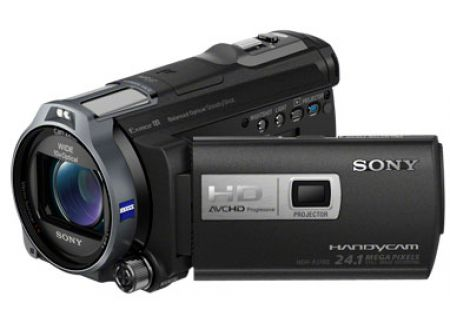 Sony - HDR-PJ760V - Camcorders & Action Cameras