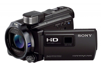 Sony - HDR-PJ790V - Camcorders