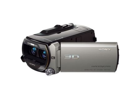 Sony - HDR-TD10 - Camcorders & Action Cameras