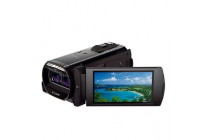 Sony - HDR-TD30V - Camcorders & Action Cameras