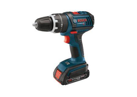 Bosch Tools - HDS18102 - Cordless Power Tools