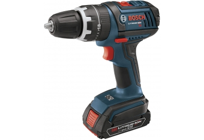 Bosch Tools - HDS181-02L - Cordless Power Tools
