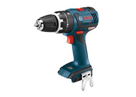 Bosch Tools - HDS182BL - Hammers & Hammer Drills