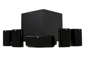 Klipsch - HDT-600 - Home Theater Systems