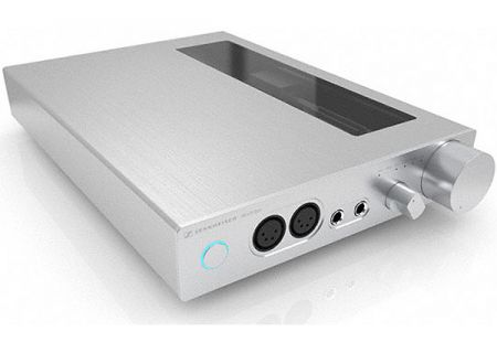 Sennheiser Headphone Amplifier With DAC - HDVD800