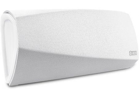 Denon HEOS 3 HS2 White Wireless Multi-Room Sound System - HEOS3HS2WT