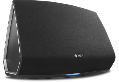 Denon - HEOS5HS2BK - Bluetooth & Portable Speakers