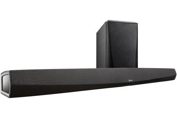 Denon HEOS HomeCinema HS2 Sound Bar With Wireless Subwoofer - HEOSHCHS2