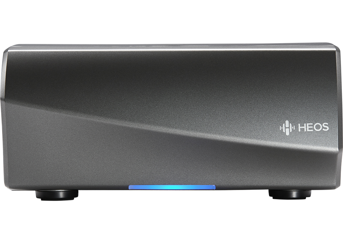 Denon Heos Link Hs2 Wireless Preamplifier Heoslinkhs2sr