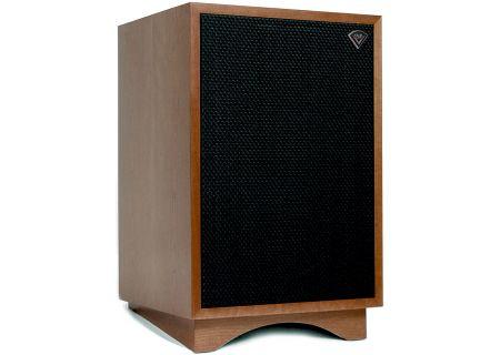 Klipsch Heritage Series Heresy III Walnut Floorstanding Speaker - 1007423