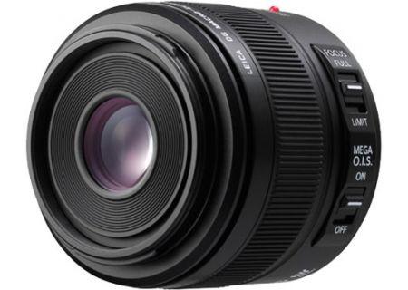 Hanover - HES045 - Lenses