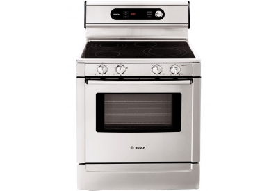 Bosch - HES7282U - Electric Ranges