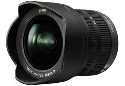 Panasonic - H-F007014 - Lenses