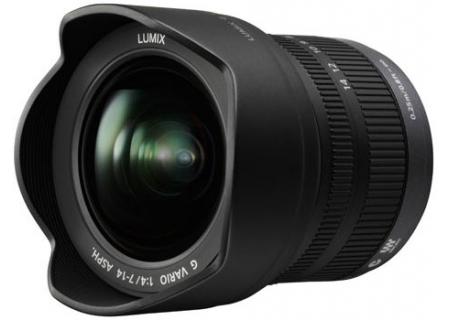 Hanover - H-F007014 - Lenses