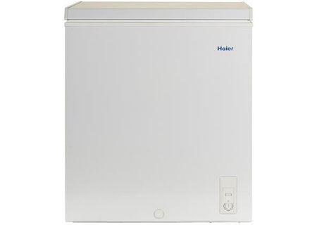 Haier White Chest Freezer - HF50CM23NW