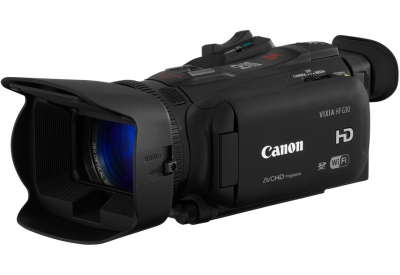 Canon - 8454B001 - Camcorders