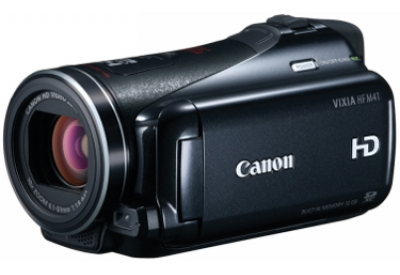 Canon - HF M41 - Camcorders