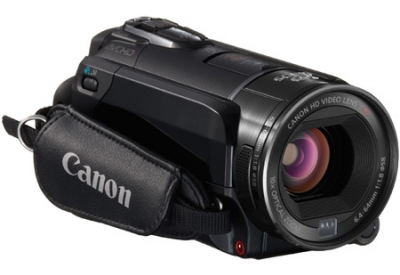 Canon - HF S30 - Camcorders