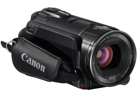 Canon - HF S30 - Camcorders & Action Cameras