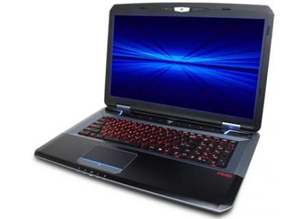 CyberPowerPC - HFX7-200 - Laptops & Notebook Computers