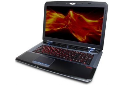 CyberPowerPC - HFX7-300 - Laptops / Notebook Computers