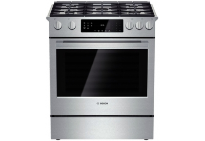 Bosch - HGI8054UC - Slide-In Gas Ranges