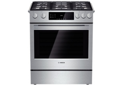Bosch - HGIP054SS - Slide-In Gas Ranges