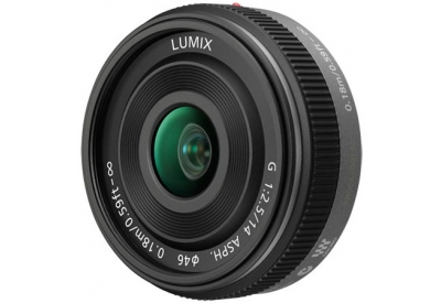 Panasonic - H-H014 - Lenses