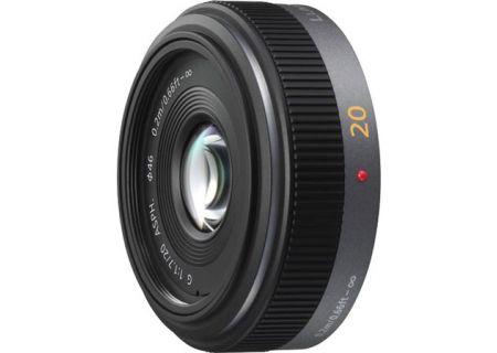 Hanover - H-H020 - Lenses