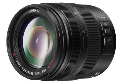 Panasonic - H-HS12035 - Lenses
