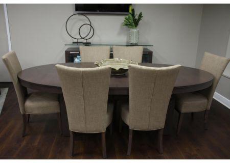 Canadel - HIGHSTYLEPKG1 - Dining Room Sets