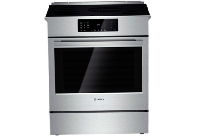 Bosch - HIIP054SS - Slide-In Electric Ranges