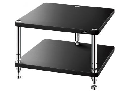 Solidsteel - HJ-2BK - Audio Racks & Video Racks