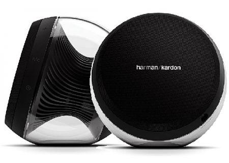 Harman Kardon - HKNOVABLKAM - Bluetooth & Portable Speakers