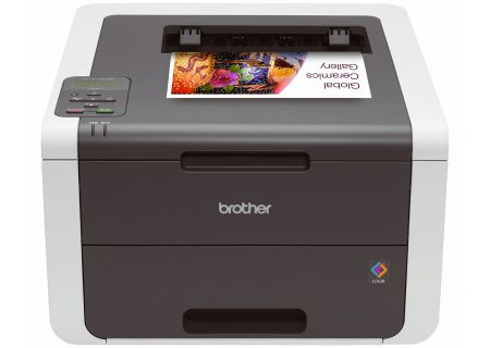 Brother - HL-3140CW - Printers & Scanners