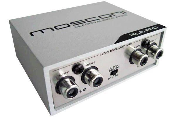 Large image of Mosconi High Low Level Adapter Pro - HLA-PRO