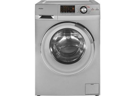 Haier - HLC1700AXS - Washer Dryer Combo Units