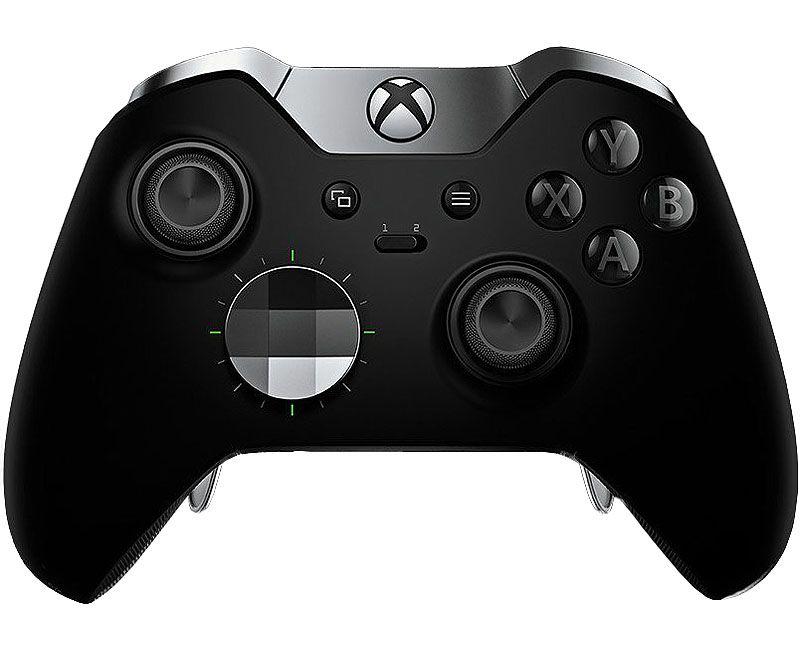 Microsoft Xbox One Elite Wireless Controller Hm3 00001