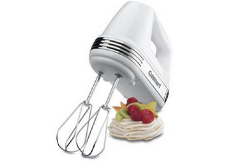 Cuisinart Power Advantage 7-Speed White Hand Mixer - HM70