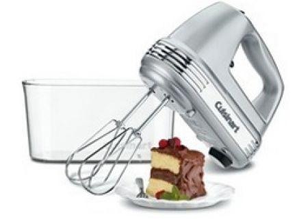 Cuisinart - HM-90BCS - Mixers