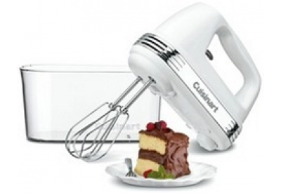 Cuisinart Power Advantage White Hand Mixer - HM90S