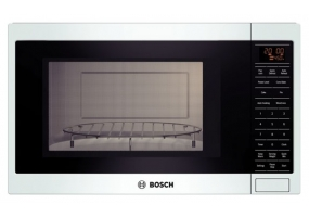 Bosch - HMB8020W - Microwave Ovens & Over the Range Microwave Hoods