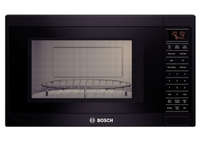 Bosch - HMB8060 - Microwave Ovens & Over the Range Microwave Hoods