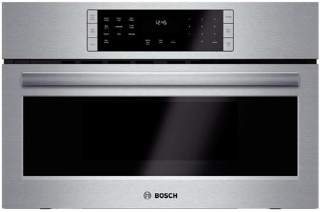 Bosch 800 Series Speed Microwave Oven - HMC80151UC
