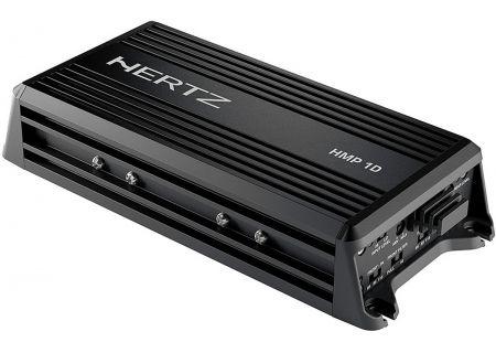 Hertz Marine & PowerSports  Mono Amplifier - HMP1D