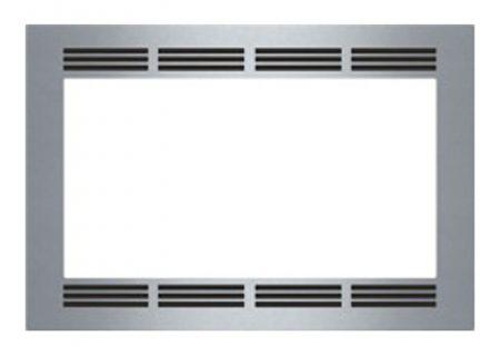 "Bosch 30"" Stainless Steel Built In Microwave Trim Kit - HMT5051"