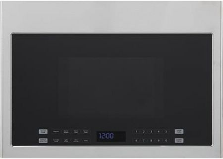Haier - HMV1472BHS - Over The Range Microwaves
