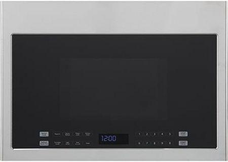 Haier Stainless Steel Over-The-Range Microwave Oven - HMV1472BHS
