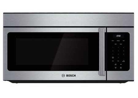 Bosch - HMV3052U - Microwaves