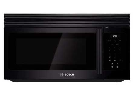 Bosch - HMV3062U - Microwaves